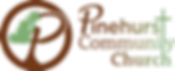 Pinehurst Logo MASTER Colour Outlined PR