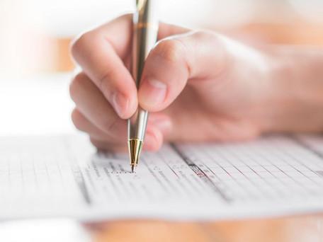 Cos'è la scheda di valutazione?