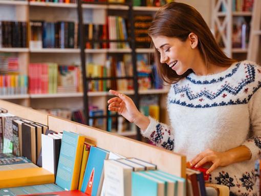 Ti compro se ti trovo, l'importanza di trovarsi in libreria