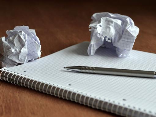 Esercizi di scrittura