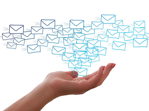 Hai scritto un nuovo libro: niente spam, grazie!