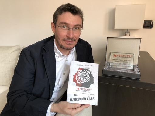 Self publisher per passione: intervista a William Lucio Chioccini