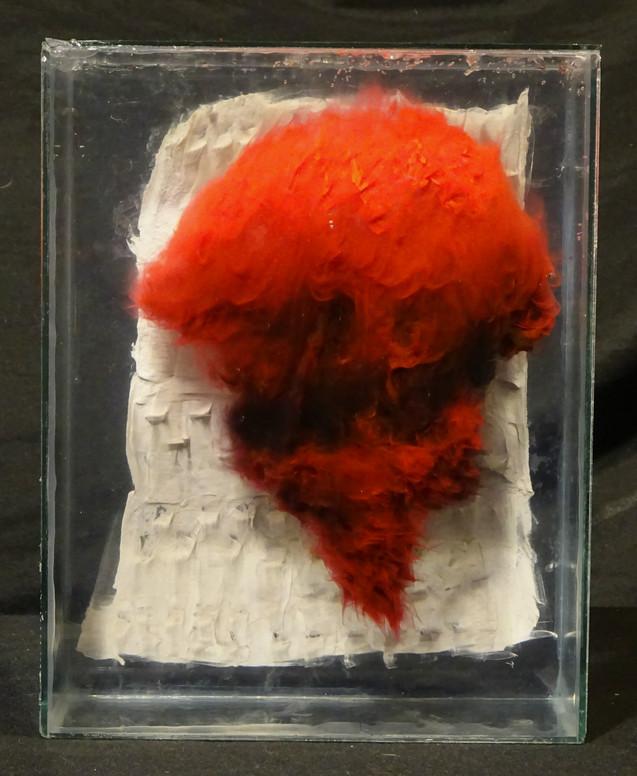 fireleg red