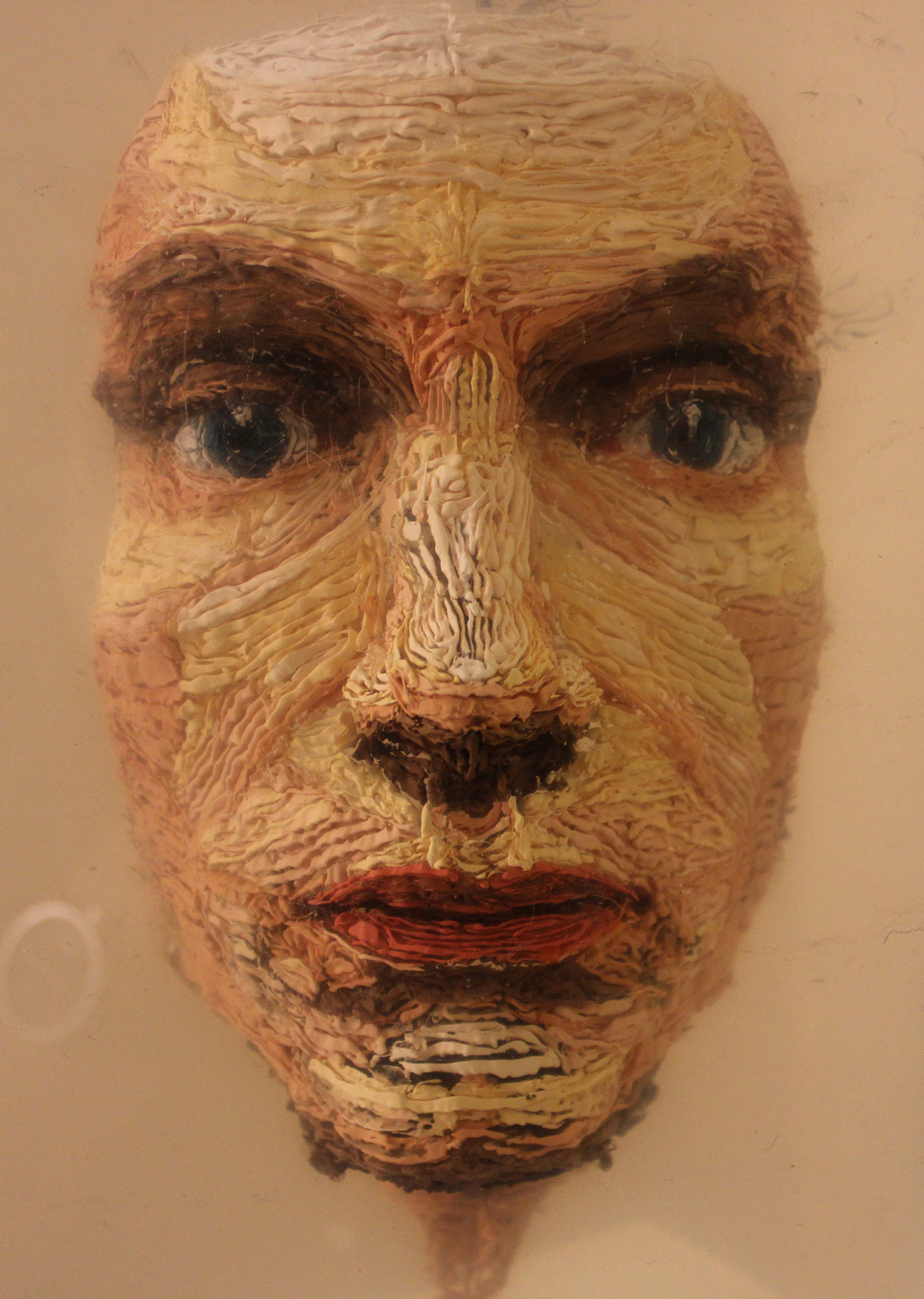 Self Portrait 06