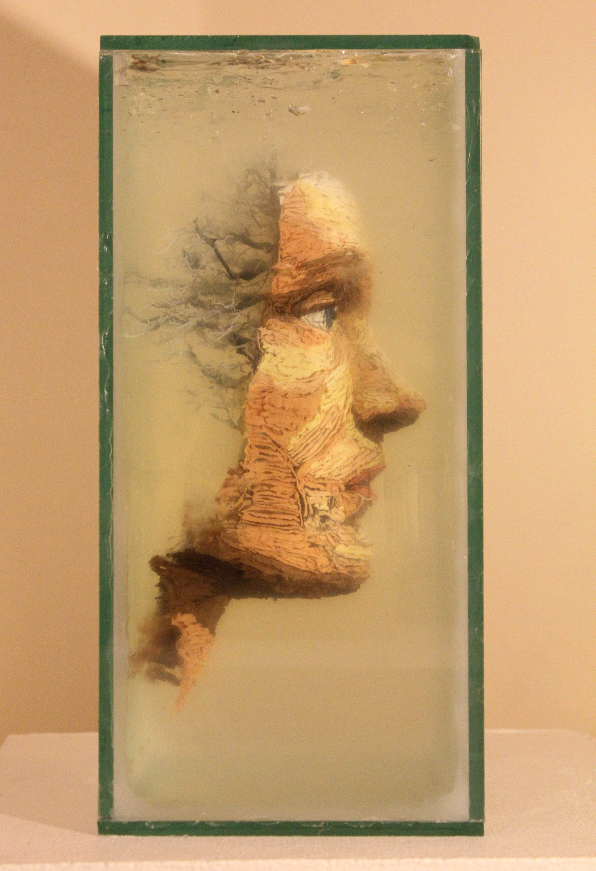 Self Portrait 03