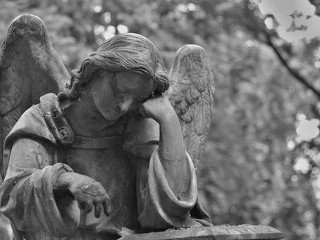In 7 Schritten zu innerer Freiheit - Teil 7: Dem Tod begegnen
