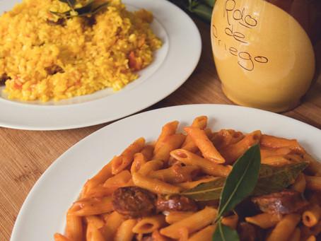 Casa Gomez Recipe for the slightly warmer weather!