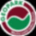 2019-05 Geopark WLT - Logo_RGB_weiss_run