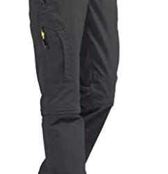 Women's Hiking Pants Quick Dry Convertible Stretch Lightweight Outdoor UPF 40 Fishing Safari Travel
