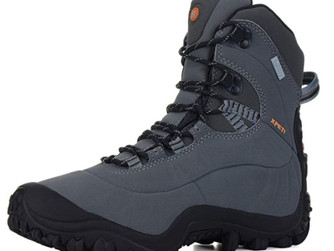 Ankles not so sure on the Hiking Trail Near you??? Try these mid-rise Hiking Boots.