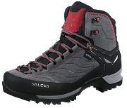 Salewa Men's Mountain Trainer Mid GTX Alpine Trekking Boot!!