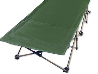 REDCAMP Folding Camping Cots!!