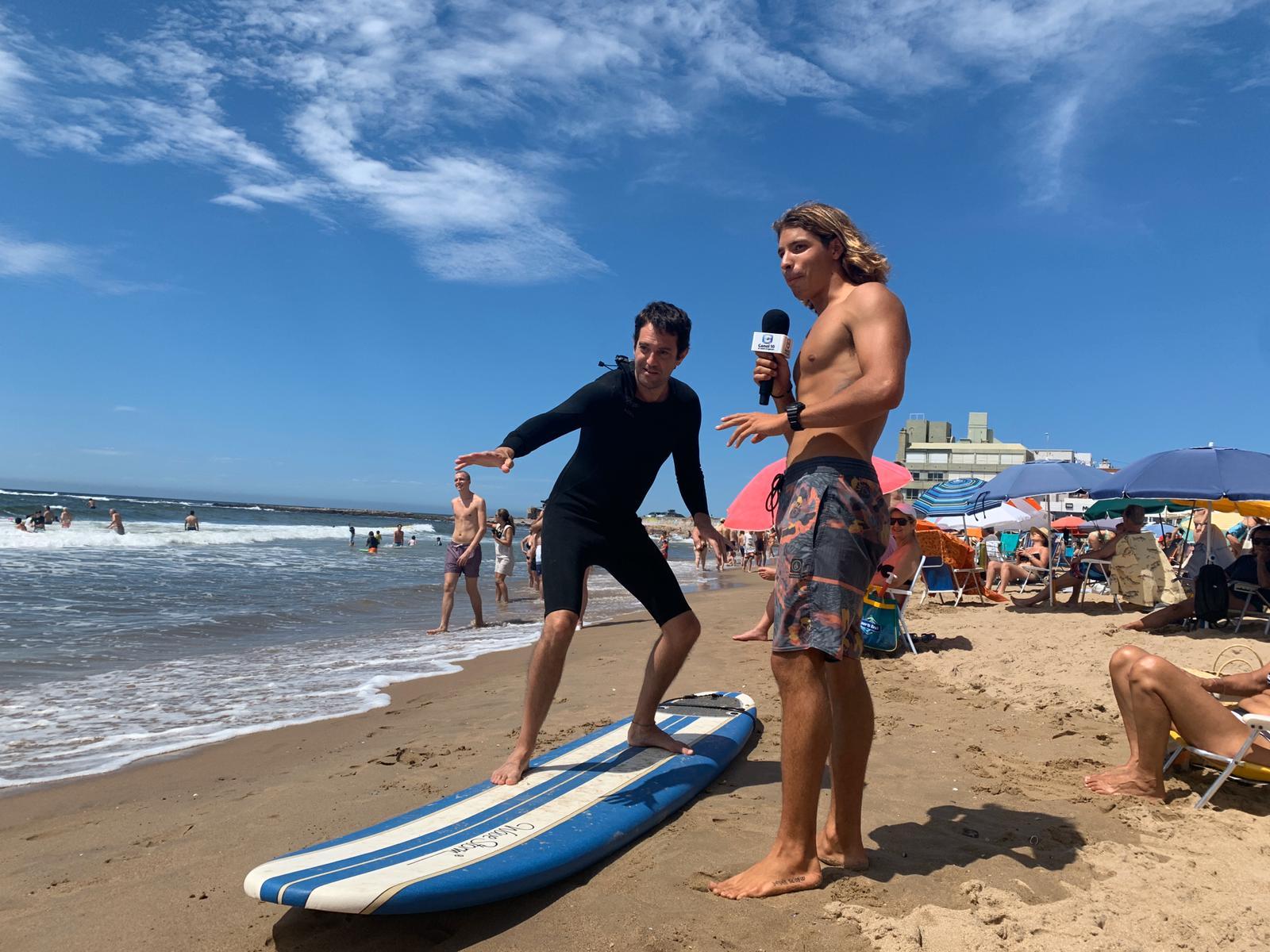 Surf Internacional