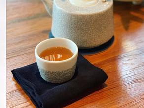 365 Teas Challenge > Day 270 - Tie Guan Yin in a teapot