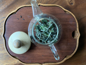 365 Teas Challenge > Day 362 -  Wild Fuding White Tea 2020