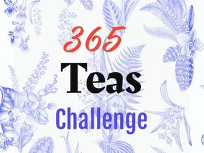 365 Days 365 Teas Challenge