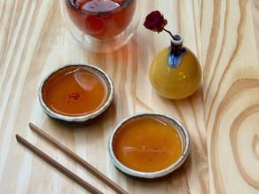 365 Teas Challenge > Day 355 - Black Tea from Hainan