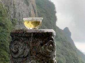 365 Teas Challenge > Day 249 -  Chuan Hong Black Tea 2020
