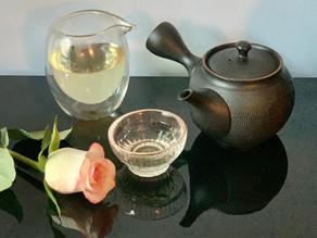 365 Teas Challenge > Day 349 - Fresh Green Tea from Yunnan 2021
