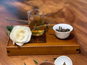 365 Teas Challenge > Day 363 -  Award-winning Da Hong Pao