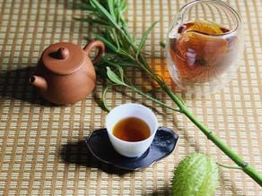 365 Teas Challenge > Day 351 -  Qianliang Hei Cha 2012
