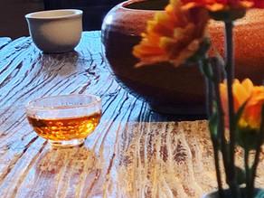 365 Teas Challenge > Day 310 - An Aged White Tea 2013
