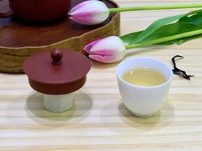 365 Teas Challenge > Day 336 - Laotian Raw Tea