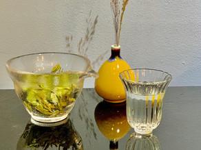365 Teas Challenge > Day 231 - Anji White Tea