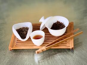 365 Teas Challenge > Day 335 - Hubei Keemun Tea