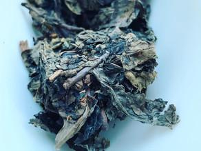 365 Teas Challenge > Day 311 - Hua Juan (Qianliang) Dark Tea 2017