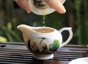 365 Challenge > Day 162 - Golden Bud Dian Hong
