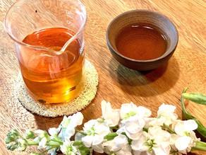 365 Teas Challenge > Day 275 - Zhilang Xiang Oolong Tea