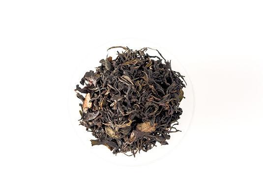 High Quality Black Tea