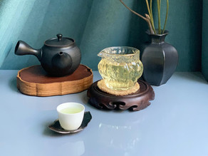 365 Teas Challenge > Day 358 - A Better Xinyang Maojian