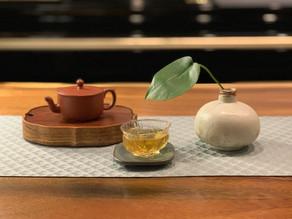 365 Teas Challenge > Day 266 - Mengsong Ripe Pu-erh 2020