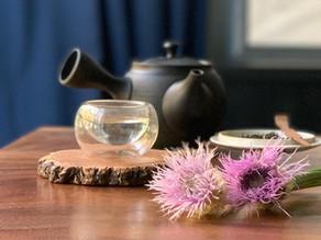 365 Teas Challenge > Day 286 - Guizhou Green Tea 2020