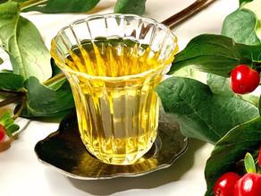 365 Teas Challenge > Day 260 - Jin Mu Dan Yancha