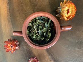 365 Teas Challenge > Day 345 - Bangwei Sheng Pu-erh 2019
