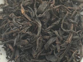 365 Teas Challenge > Day 285 - Keemun Maofeng 2020