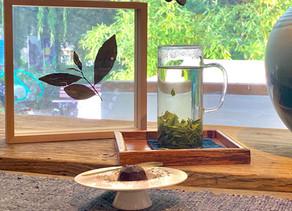 365 Teas Challenge > Day 262 - Selenium Rich Green Tea from Guizhou