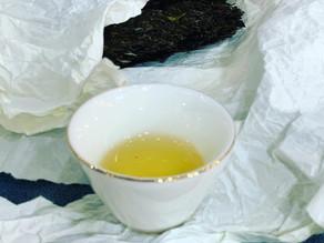 365 Teas Challenge > Day 316 -  Single Tree Sheng Pu-erh