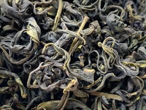 365 Teas Challenge > Day 331 -  Rizhao Green Tea