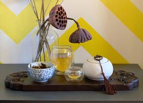 365 Teas Challenge > Day 193 - Yellow Tea from Yunnan