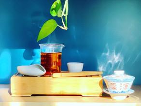 365 Teas Challenge > Day 314 -  The Ultimate Jin Jun Mei 2020