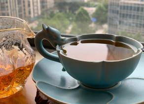 365 Teas Challenge > Day 198 - Black Tea from Malawi