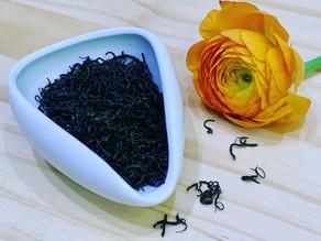365 Teas Challenge > Day 313 - Green Tea from Hubei