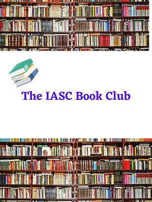 announces The IASC Book Club Launch Gett
