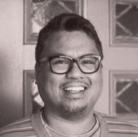 REV. CARL PASCUAL, Minister of Church Engagement