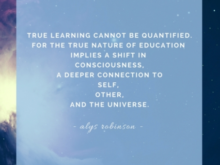 Why holistic eduction