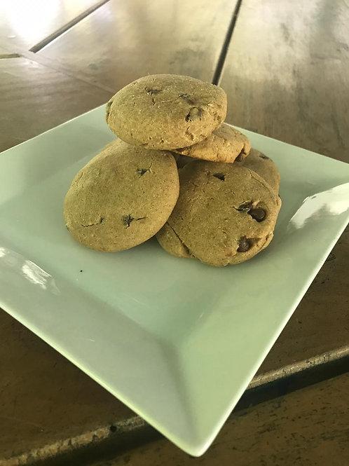 Sweetie Cookie